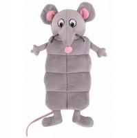 Мышь большая с 8-ю пищалками
